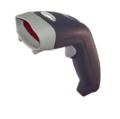 Ручной сканер штрих-кодов Riotec LS 6200 - USB COM